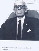 Dr. J M Olds