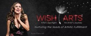 Tonia Cianciulli - Wish Arts